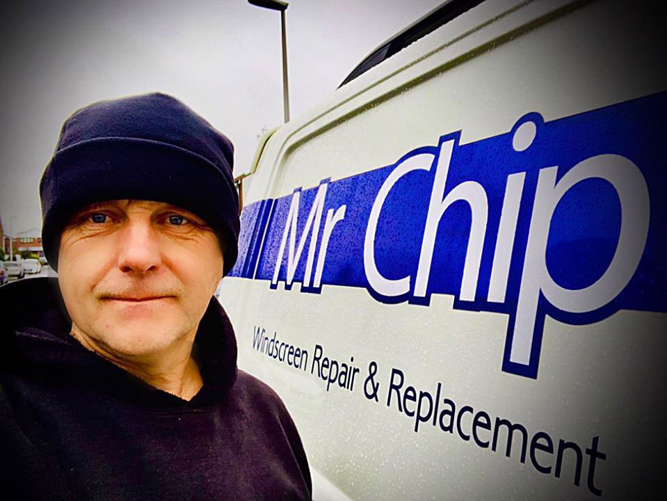 mr chip