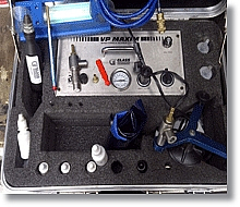 This my GT windscreen repair kit